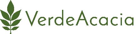 Logo Verde Acacia